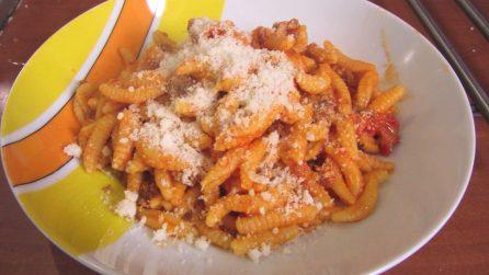 Malloreddus al pomodoro: la ricetta per preparare i saporiti gnocchetti sardi