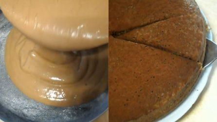 Aggiungete del caffè all'impasto della torta e preparate un dessert golosissimo