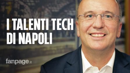 """Cisco apre a Napoli la sua Academy: """"Qui ci sono i talenti"""""""