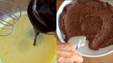 Torta cioccolato e nocciole: una ricetta facile e golosa