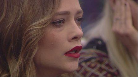 """""""Sei un cattivo esempio, stavi con Fabrizio Corona"""": Silvia Provvedi replica a Cecchi Paone"""