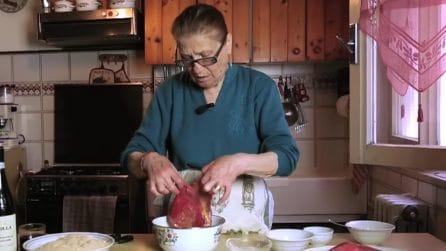 Le cotolette alla siciliana con la nonna: buone, semplici e genuine