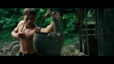 Robin Hood - L'origine della leggenda: il trailer italiano