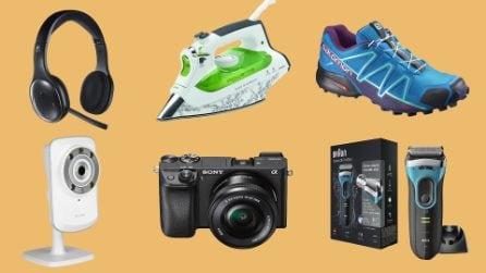 Amazon Prime Day: i top sconti assolutamente da non perdere