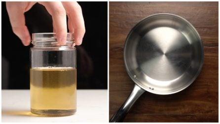 5 usi alternativi dell'aceto: rimedi ottimi da provare