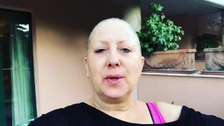 """Carolyn Smith: """"Il tumore è stabile, vado avanti col sorriso"""""""