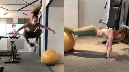 Tenersi in forma in 60 secondi: l'esercizio estremo e divertente