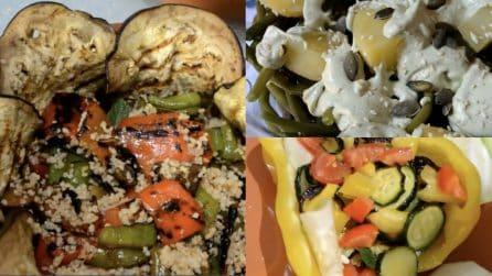 3 insalate di verdure: idee gustose, fresche e semplici