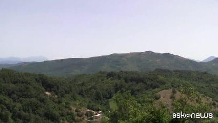 Borghi d'Italia, alla scoperta di Orvinio: in lizza tra i luoghi del cuore FAI