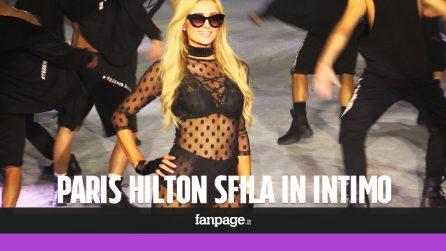 """Paris Hilton: """"Voglio dei figli, espanderò il mio impero"""""""