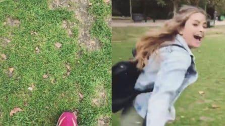 Biondo ed Emma Muscat dopo Amici si godono le vacanze a Parigi