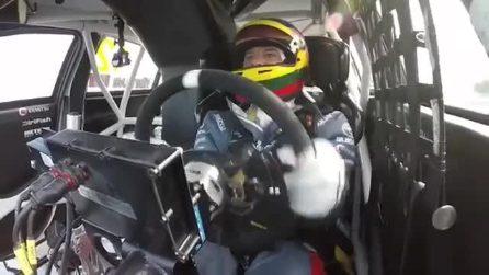 Dalla Formula Uno al Rallycross: cosa fa oggi Jacques Villeneuve