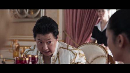 Crazy & Rich: il trailer italiano