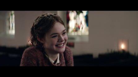 Mary Shelley - Un amore immortale: il trailer italiano
