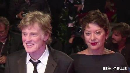 """L'addio di Robert Redford alle scene: """"Il tempo di recitare per me è finito"""""""