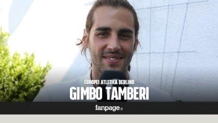"""Europei atletica Berlino, Gimbo Tamberi: """"Ho il fuoco dentro dopo aver saltato le Olimpiadi"""""""
