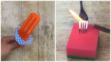Tre utili trucchi da provare in cucina