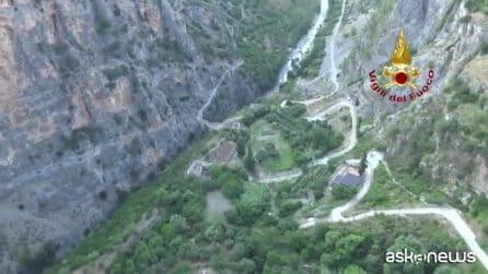 Piena del Raganello, due indagini sulla tragedia in Calabria
