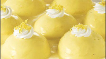 La ricetta per preparare delle gustose delizie al limone