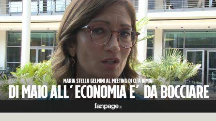 """Gelmini: """"Salvini si è alleato con M5S solo per emergenza, il centrodestra è l'unica garanzia di buona politica"""""""