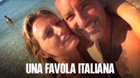 La casa vacanze non esiste, il paese li aiuta: Gianluca e Laura ricevono la cittadinanza onoraria