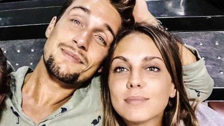 """Martina Sebastiani: """"Andrea Dal Corso e io ci siamo presi un momento di pausa"""""""