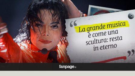 Oggi il re del pop avrebbe compiuto 60 anni. Ci manchi Michael Jackson
