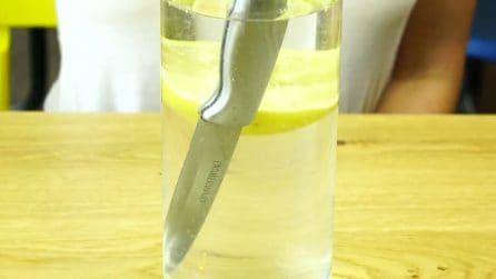 Come rimuovere la ruggine dalle posate: il metodo naturale