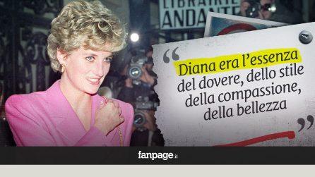 21 anni fa ci lasciava Lady Diana, la principessa che il mondo non ha mai dimenticato
