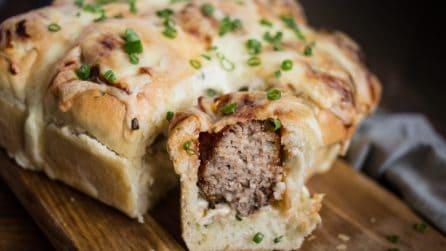 Pan polpette: l'idea per un aperitivo gustoso e originale!