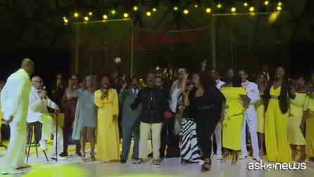 Aretha Franklin, nella città in cui si è spenta un concerto in suo onore con oltre 40 artisti