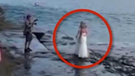 Come rovinare due matrimoni: occhio a cosa accade alle spose