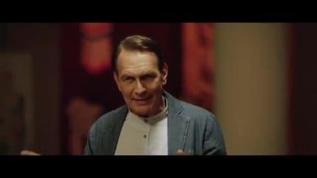 Un amore così grande: il trailer ufficiale