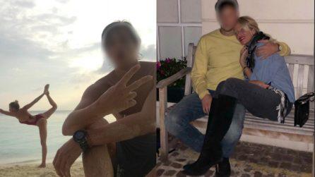 Il diciassettenne che ha fatto breccia nel cuore di Alessia Marcuzzi