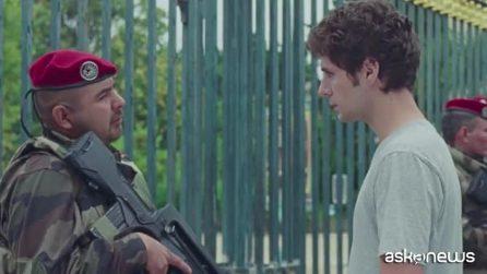 """A Venezia 2018 lo choc degli attentati di Parigi nel film """"Amanda"""""""