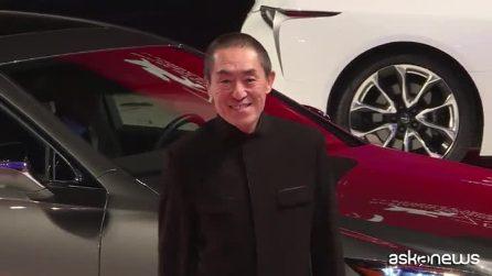 Venezia 2018, premiato il cinese Zhang Yimou. Quinta volta al Lido