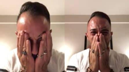 """Simone Coccia attacca Filippo Contri e Lucia Orlando: """"Facciamo un minuto di raccoglimento"""""""