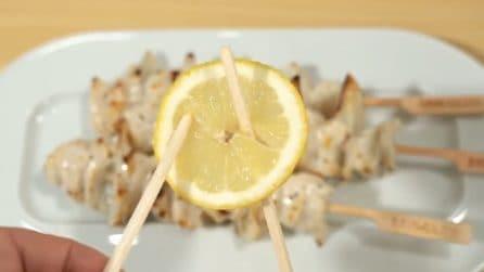 Come ottenere più succo da una sola fetta di limone