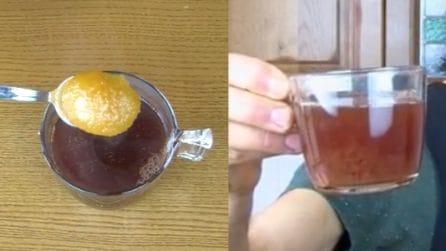 Tisana con miele e cannella: una bevanda salutare e ottima