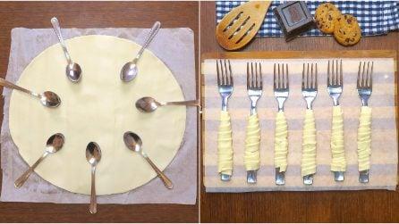 4 ricette geniali con la pasta sfoglia!