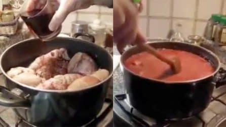 Il ragù napoletano: la ricetta originale e gustosa