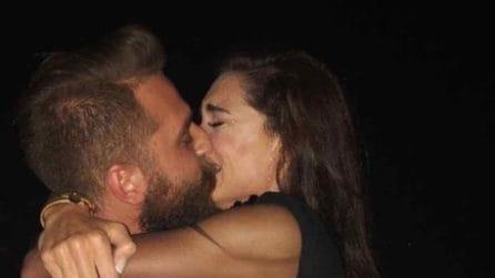 La proposta di matrimonio di Niccolò Presta a Lorella Boccia