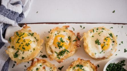 Eggs muffin: the ultimate Breakfast bake for egg-lovers