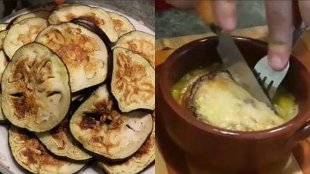 Melanzane al tegamino: ideale come secondo piatto o contorno