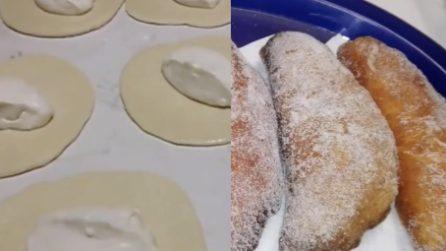 Cassatelle di ricotta: questi dolci siciliani vi faranno impazzire