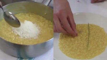 Risotto alla milanese: la ricetta gustosissima da provare