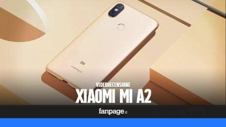 Recensione Xiaomi Mi A2: un ottimo medio gamma, che fa di Android One la sua punta di diamante