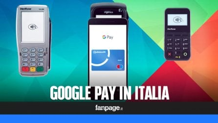 Google Pay arriva in Italia: come funziona, con quali banche e le differenze con Apple e Samsung