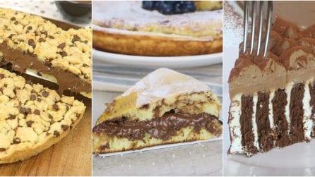 Ecco come fare le torte amate da tutti in versione gigante!