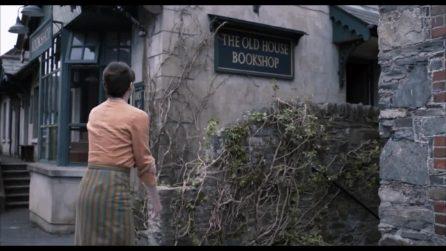 La casa dei libri: il trailer italiano